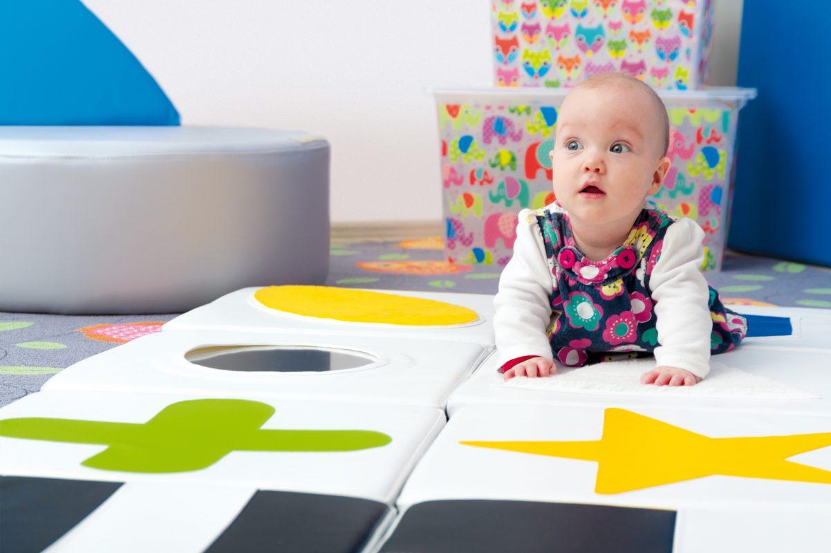 Como criar um quarto Montessoriano